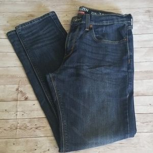 Levi's Denizen Jeans Sz 34x32Dark wash